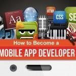 Как стать разработчиком мобильных приложений?