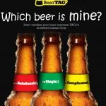 Много людей, одно решение — Beer Tag