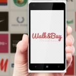 Walk&Buy — скидки здесь и сейчас