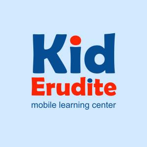 KidErudite - Центр Мобильного обучения детей