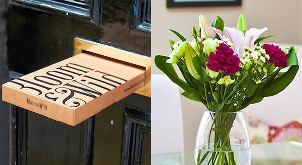 Стартап по доставке цветов