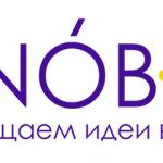 INNOBOS – краудсорсинговая & краудинвестинговая платформа для создания инновационных товаров