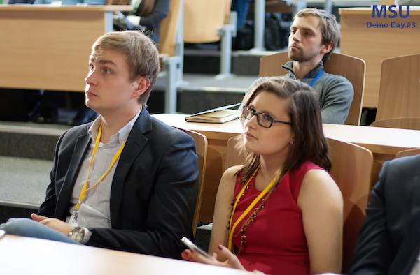 MSU Demo Day: Бизнес-инкубатор МГУ выпустил 7 проектов будущего!
