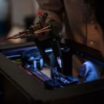 Студенты превратили 3D-принтер в машину для татуировок