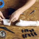 Как технология 3D-печати помогает африканским инвалидам