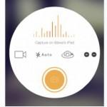 Технология AirSnap позволяет удаленно управлять фотосъемкой посредством iOS-устройств