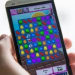 Разработчик мобильной игры  Candy Crush выходит на IPO