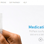 PillPack предлагает подписку на таблетки