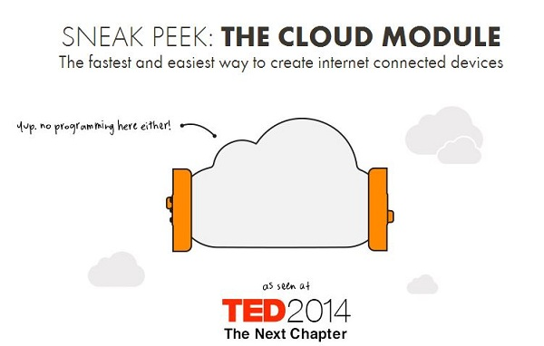 The Cloud Module