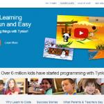 iPad-приложение Tynker научит детей программировать