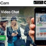 Видеочат WeCam объединяет друзей из нескольких социальных сетей