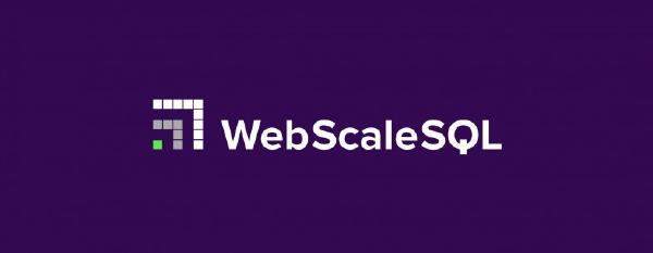 WebScaleSQL