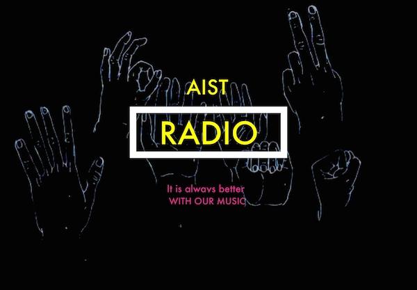 aist-radio - новый формат радио