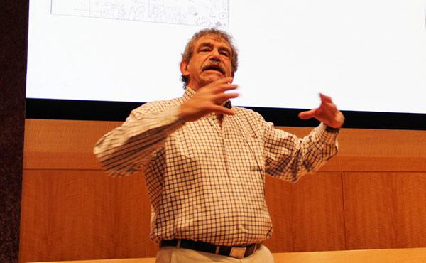 Тема семинара Боба Дорфа: «Стабильные продажи в нестабильные времена: лучшие практики для привлечения и развития клиентов»