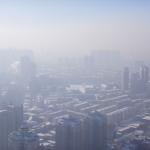 Дроны помогут китайцам разогнать смог