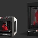 MakerBot начинает прием заказов на новые 3D-принтеры