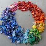 """Предприниматель из Сиэтла превращает старые пластиковые бутылки в """"чернила"""" для 3D-принтера"""