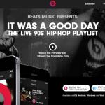 Beats Music получает инвестиции для конкуренции с Spotify