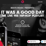 Beats By Dr. Dre запускает онлайн-сервис Beats Music