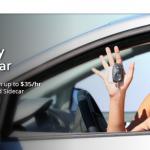 Стартап Breeze позволяет заработать на чужом автомобиле