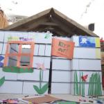 Buildies – игрушечная система для постройки домов и замков