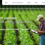 Cool Planet привлекла инвестиции в $100 млн для производства биотоплива