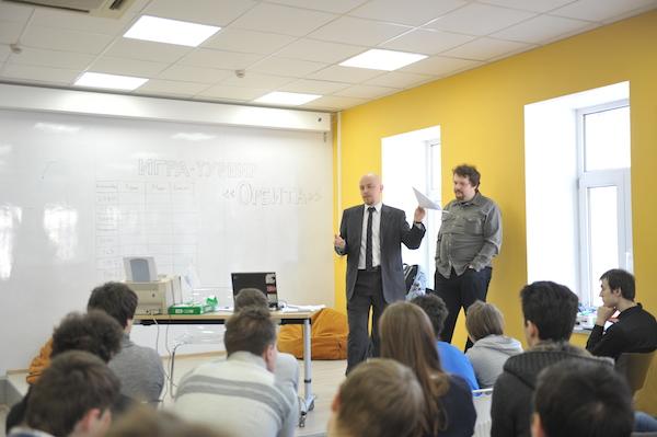 Турнир по инженерно-конструкторской деятельности «Орбита»