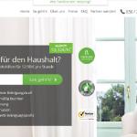 Rocket Internet запускает новый клининговый стартап  в Германии