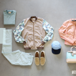 Курьеры службы доставки одежды позволяют клиентам примерить обновки