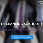 NextSuit предложит аренду костюма