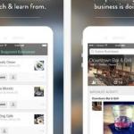 Приложение Perch анализирует социальные медиа