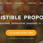 Quote Roller интегрируется с функционалом Salesforce