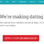 Стартап The Dating Ring объединяет жителей Нью-Йорка и Сан-Франциско