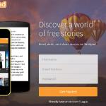 Социальная сеть для любителей чтения Wattpad получила финансирование в размере $46 млн