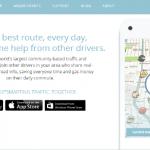 Топ-менеджер Waze рассказал, что Google заплатила за проект $1.15 млрд