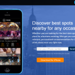Приложение Wist для iPhone порекомендует топ-5 лучших ресторанов в любой точке мира