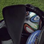 Новый футбольный мяч от Adidas позволит по-новому взглянуть на игру