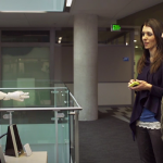 Microsoft приведет роботов в наши офисы