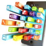 Доход от мобильных приложений составит $70 млрд к 2017 году