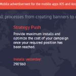 AppInTop автоматизирует рекламные компании мобильных приложений