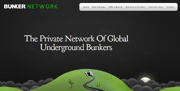 Bunker Network