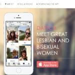Дейтинговый сервис для лесбиянок Dattch расширяет географию