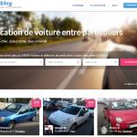 Drivy привлек $8,3 млн для своего сервиса аренды автомобиля