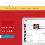 Приложение FullContact синхронизирует контакты между сервисами