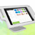 Groupon выпустил Gnome —  платежный терминал с использованием iPad