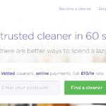 Европейский клиниговый стартап Hassle.com получил шестимиллионные инвестиции
