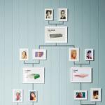 IKEA в рекламе использовала тему родословной