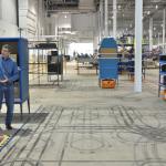 На складах Amazon до конца года будет работать 10 тысяч роботов