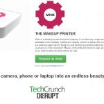 Mink — 3D-принтер для косметики