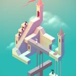 Вышла версия игры Monument Valley  для платформы Android